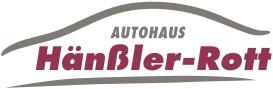 Autohaus Hänßler-Rott GmbH & Co.KG