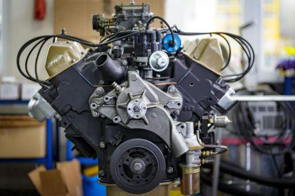 US Car Motor Überholung, US Car Motorinstandsetzung